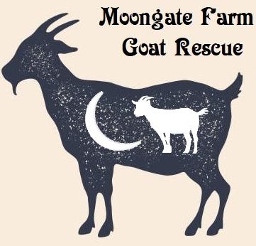 Moongate Farm Goat Rescue